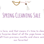 Yogi Surprise Past Boxes Sale!
