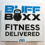 BuffBoxx Fitness Subscription Review + Coupon – April 2017