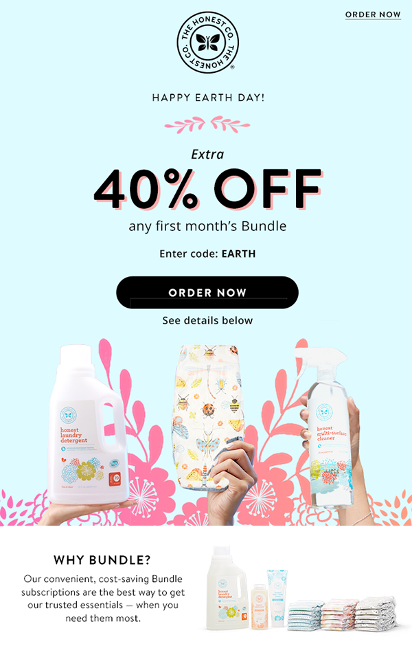 How to Use an Honest Company Coupon: To get great discounts on your favorite Honest Company products, enter the code found on tongueofangels.tk into the