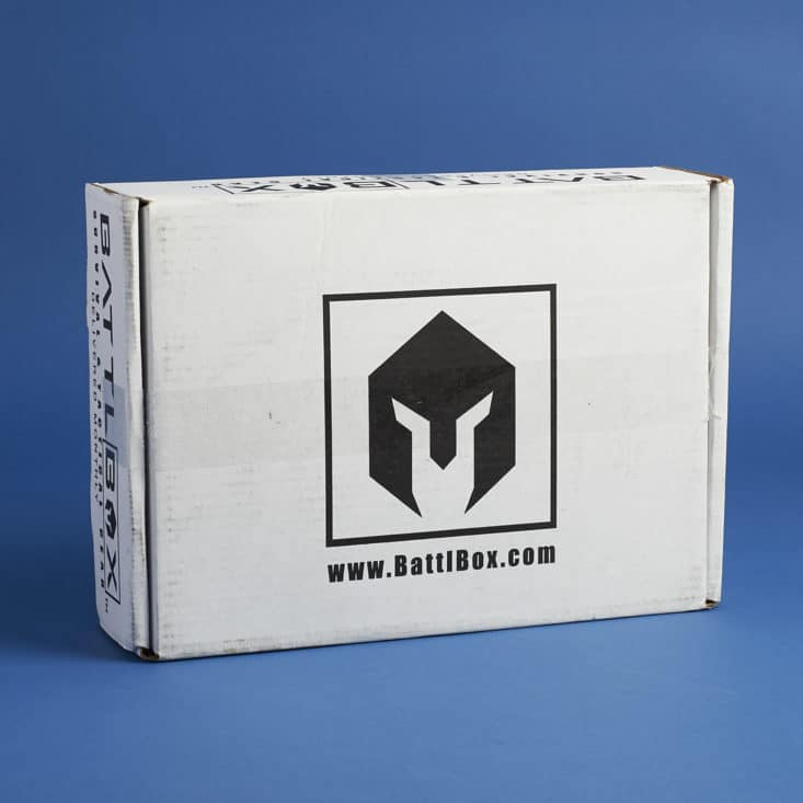 Battlbox coupon code