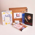 Quarterly Literary YA Subscription Box Review #LYA03