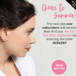 Emma & Chloe Coupon – First Box for $15!