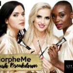 LiveGlam MorpheMe Brush Club June 2017 FULL Spoilers + Coupon!