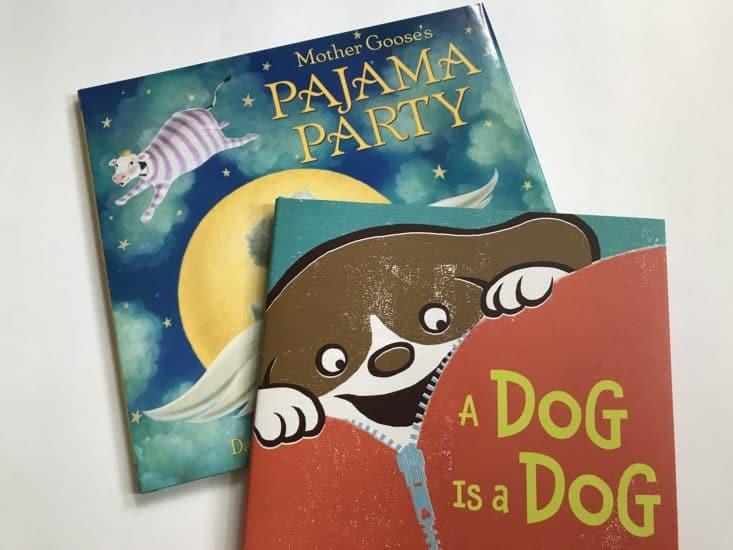 Bookroo June 2017 Kids Book Subscription Box