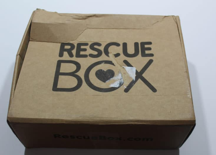 Check out my review of the June 2017 Rescue Box!