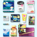 NEW Target Health Box – FREE with Purchase or $9.99!