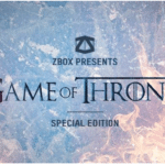 New Limited Edition Game of Thrones ZBox Available For Pre-Order!
