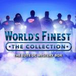 DC Comics World's Finest: The Collection Vinyl Figure Spoiler!
