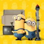 New Subscription Box Alert: Despicable Box!