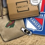 2 Days Only! 20% Off All NHL Fanchests!