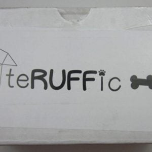UPDATE – Teruffic Dog Subscription Box Review + Coupon – June 2016