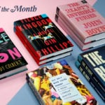 Last Day for August Book of the Month + First Book for $9.99!