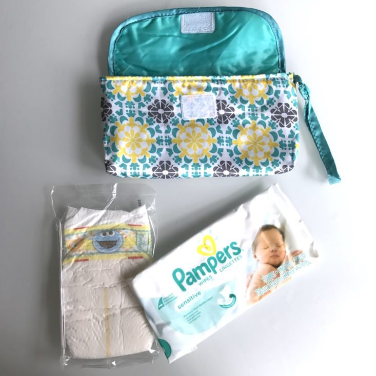 Amazon Baby Welcome Box Review Free Box Offer August