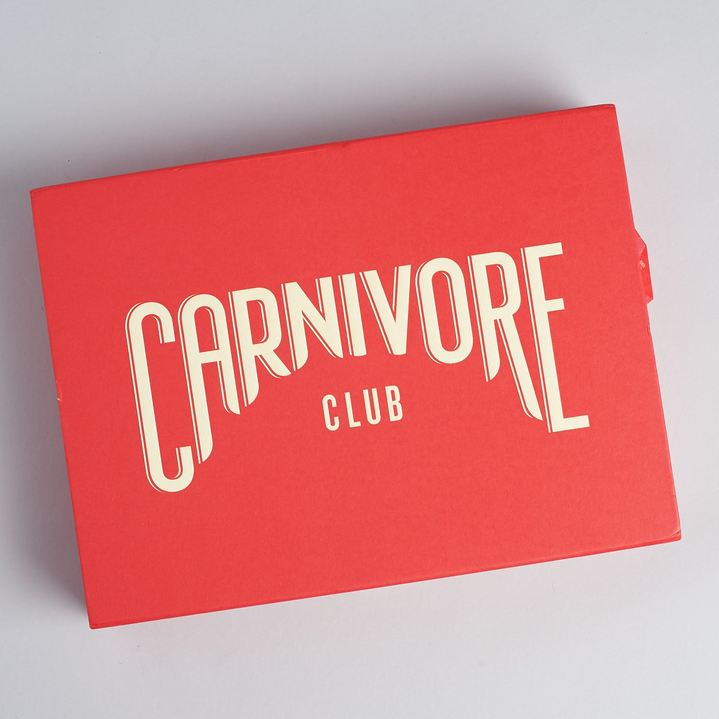 Carnivore Club Subscription Box Review + Coupon – August 2017
