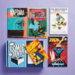 Comic Bento Subscription Box Review + 50% Off Coupon – September 2017