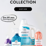 New Honest Company Product Line Available Now!