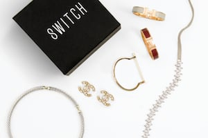 Switch Designer Jewelry