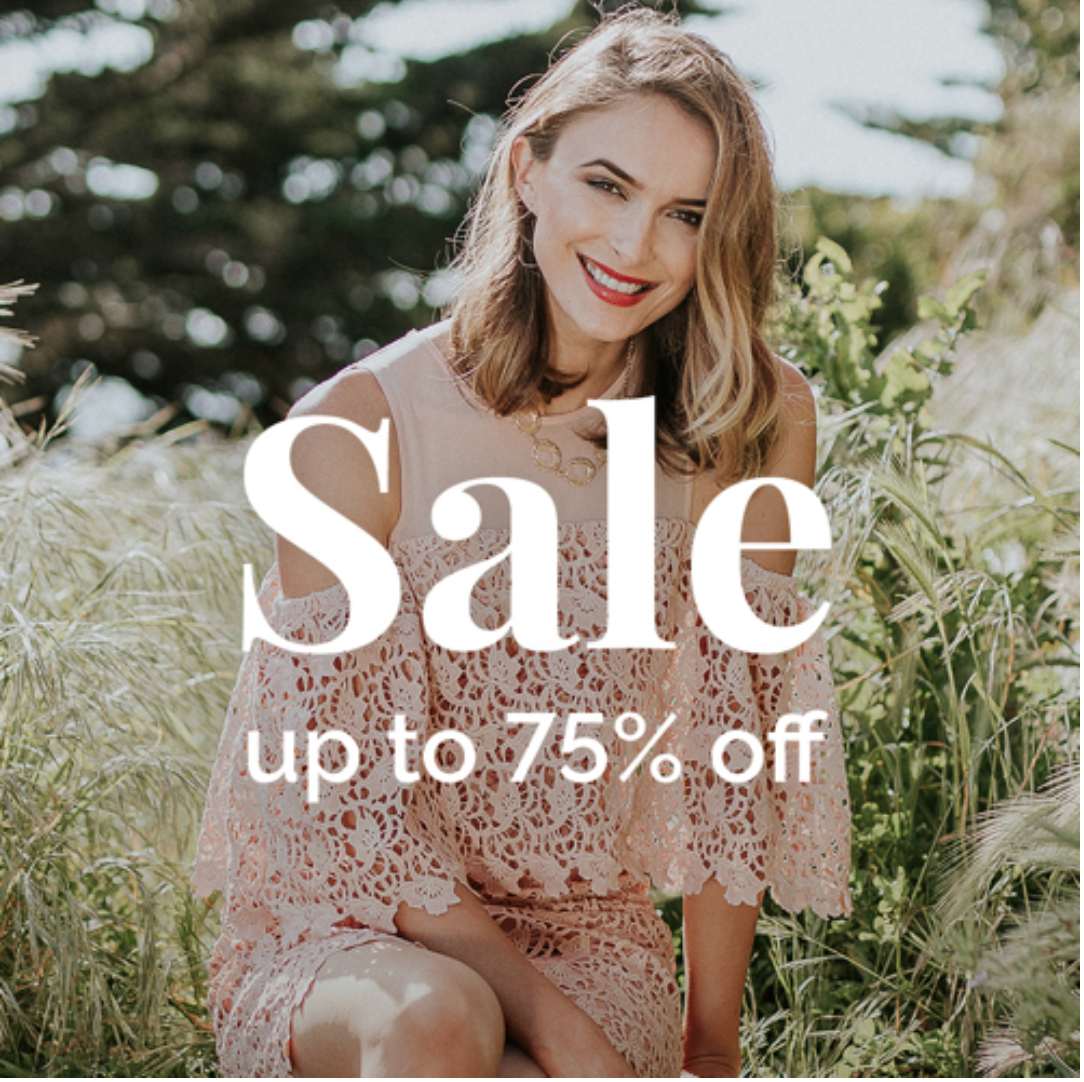 Le Tote End of Season Sale – Up To 75% Off!