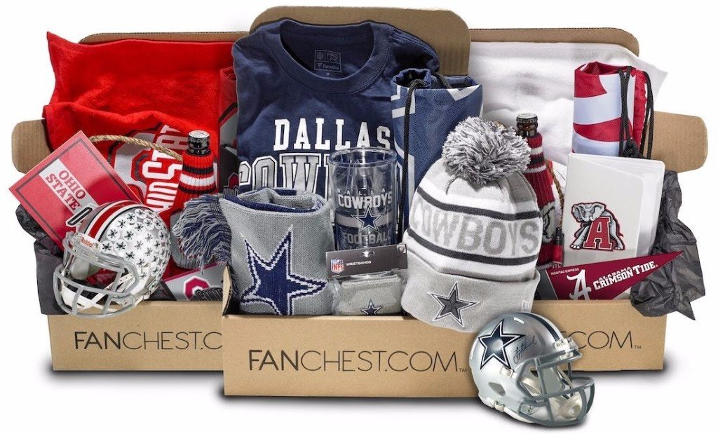 New Fanchest Deal – Buy One and Get One For 25% Off