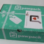 PawPack Subscription Box Review + 50% Off Coupon – November 2017