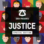 Limited Edition Justice League ZBox Available For Pre-Order!