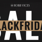 Robb Vices Black Friday Deal – $100 Of 3, 6, 12-month Subscriptions