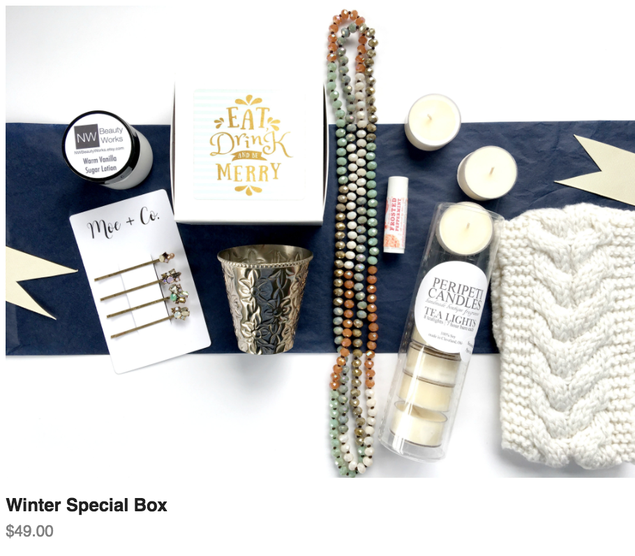 Mission Cute Black Friday Sale – 20% Off Signature Boxes!