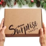 Amazon Prime Surprise Sweets Holiday Flavor Fun Box Review – December 2017
