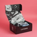 Loot Crate Subscription Box Review + Coupon – Explore – December 2017