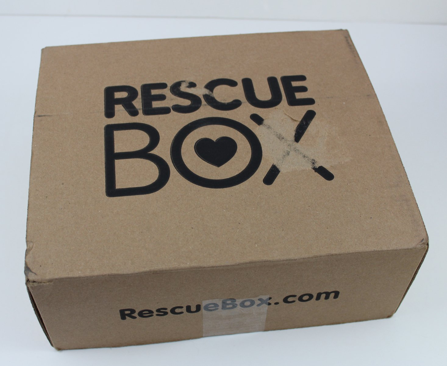 RescueBox Dog Review + 50% Off Coupon – November 2017