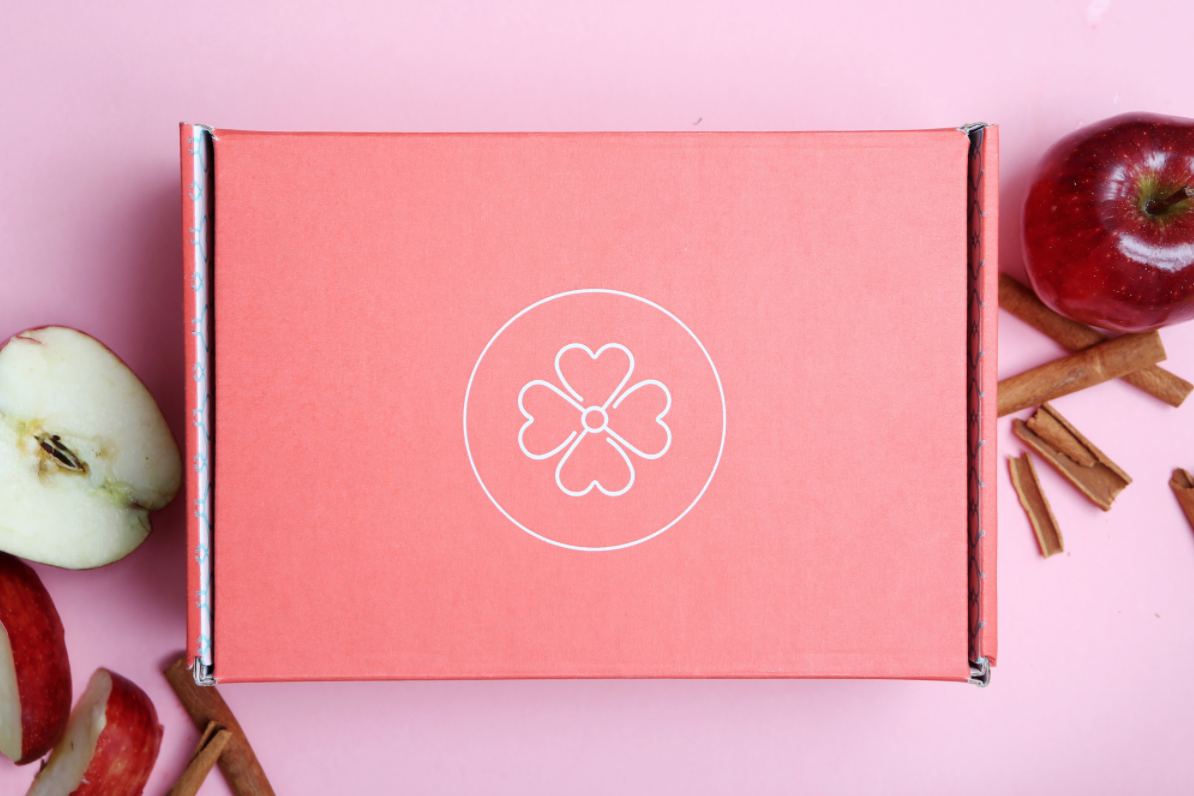 The PMS Package Coupon – 25% Off Your First Box!
