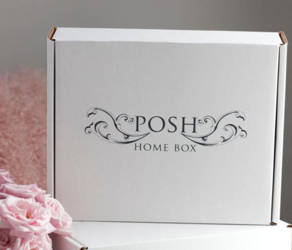 Posh Home Box June 2019 Theme Spoiler!