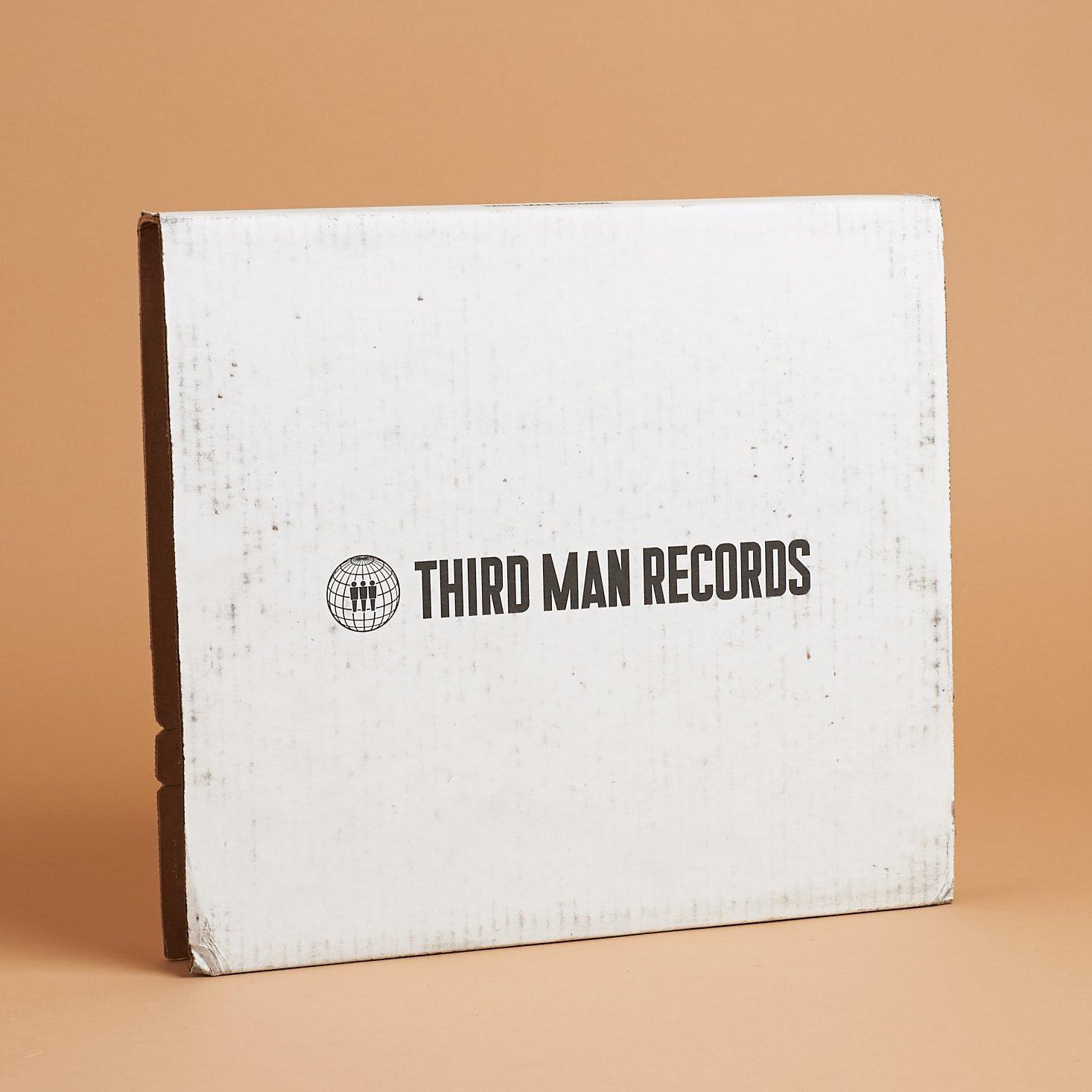 Third Man Records Vault #34 Live In Detroit