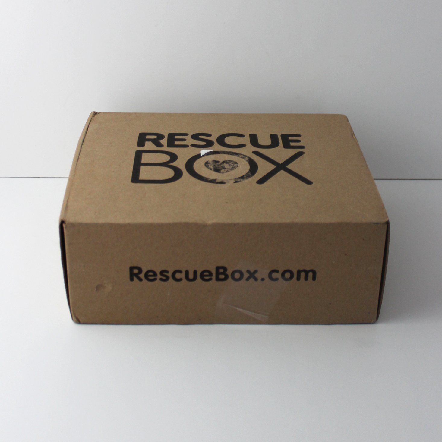 RescueBox Dog Review + Coupon – March 2018
