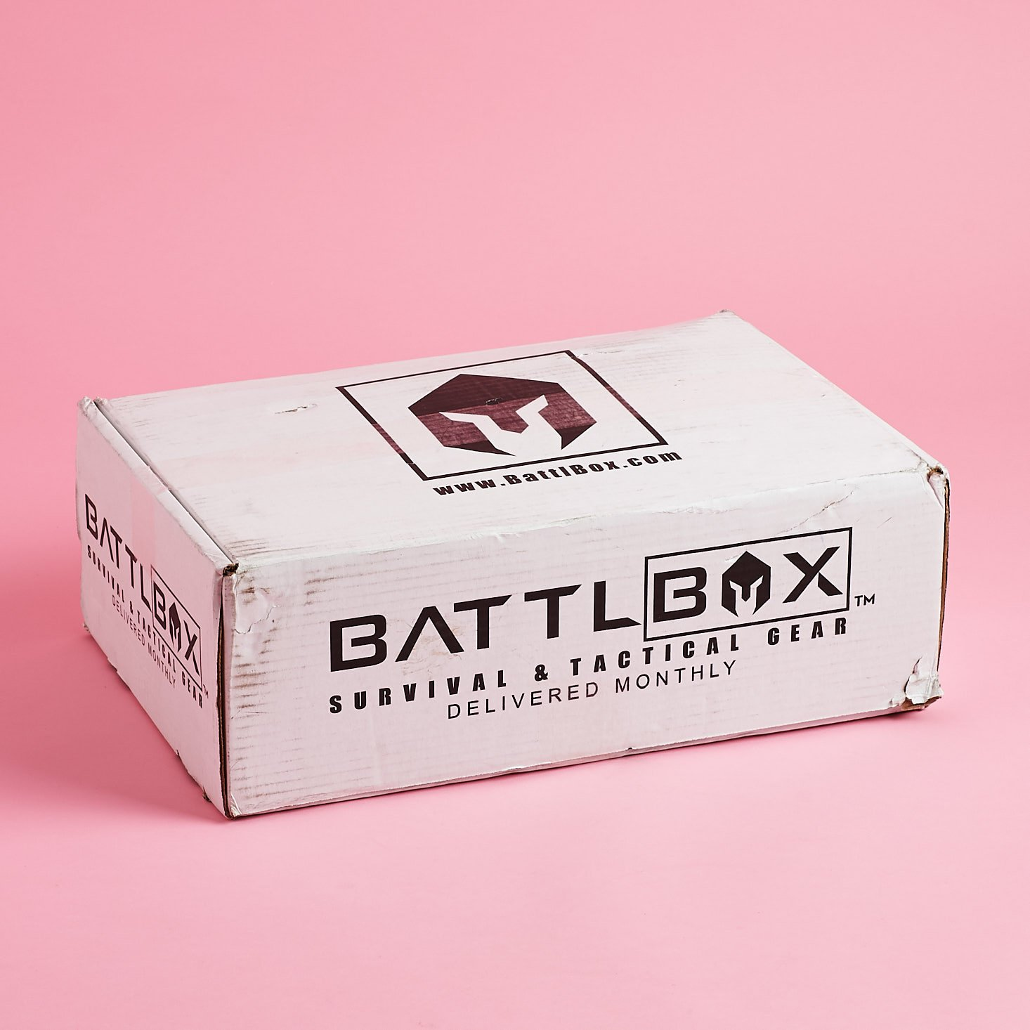 BattlBox Subscription Box Review + Coupon – March 2018