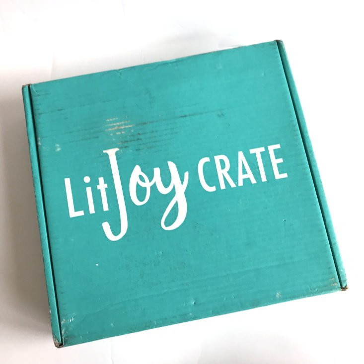 "Review for LitJoy Crate ""Unplugged"" Picture Book Box Review + Coupon"