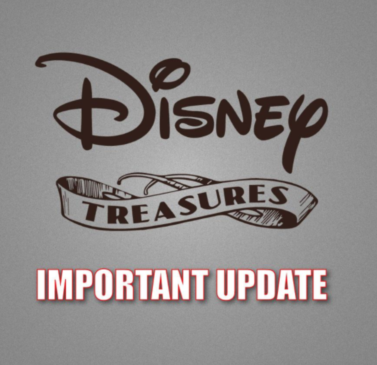 FYI – Disney Treasures Boxes Coming To Hot Topic Summer 2018!