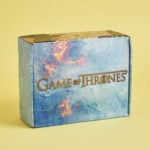 Game of Thrones Box Review: The North and Beyond The Wall – Spring 2018
