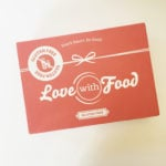 Love with Food Gluten Free Box Review + Coupon – April 2018