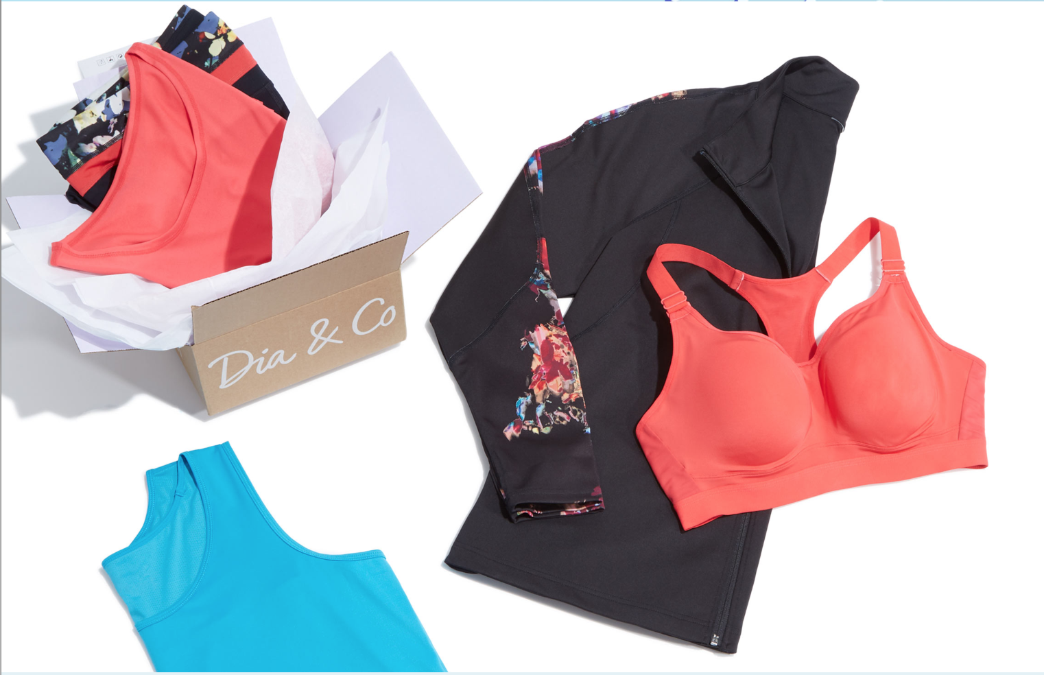 New Subscription Box from Dia & Co – Dia & Co Active Available Now!