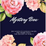 $35 PinkSeoul Mystery Box – Available Now!