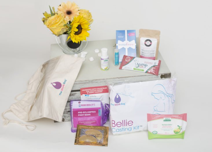 The Stork Bag BEST BOXES FOR YOUR PREGNANCY 2020