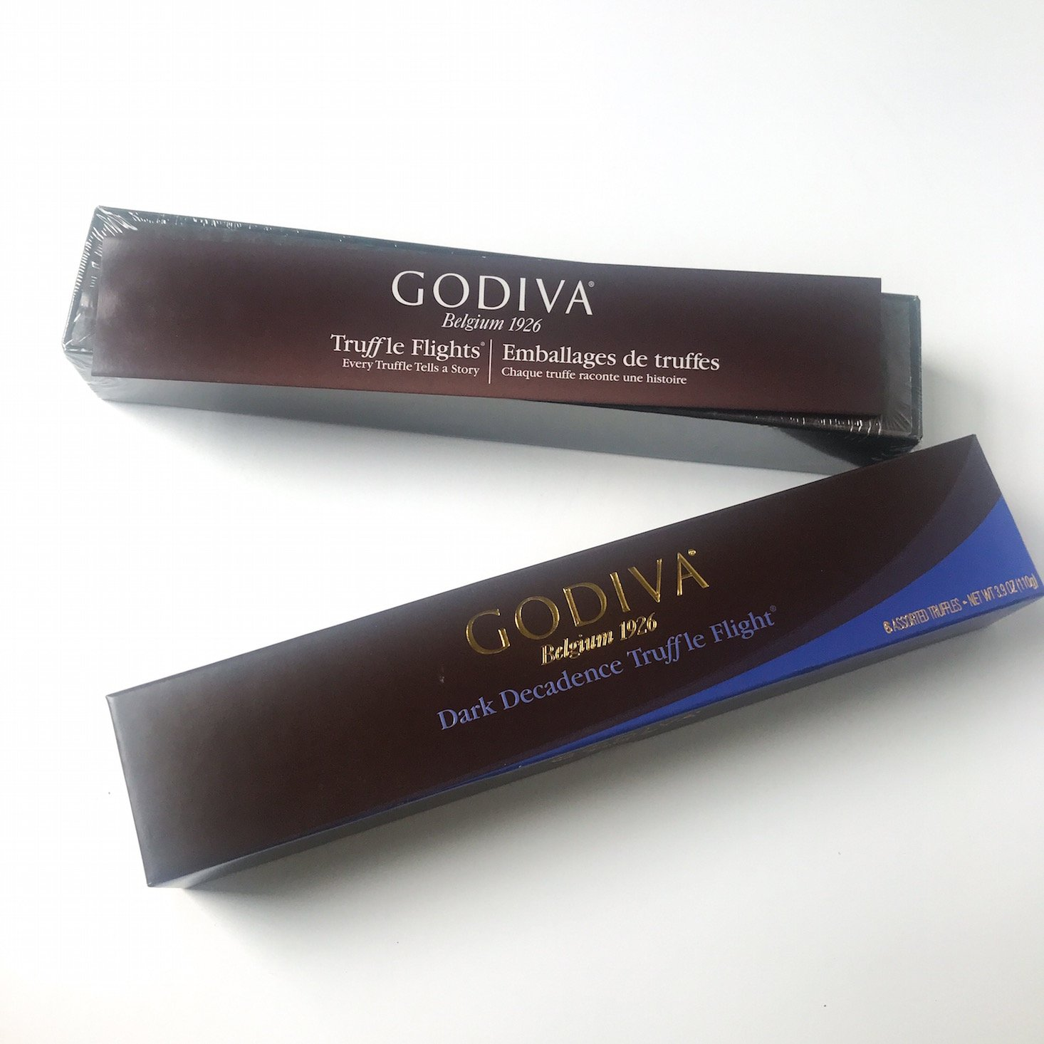 Godiva Snack Lovers Month 3 Chocolate of the Month Club Review