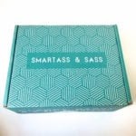 Smartass and Sass Cat Lady for Life Limited Edition Box Review + Exclusive Coupon