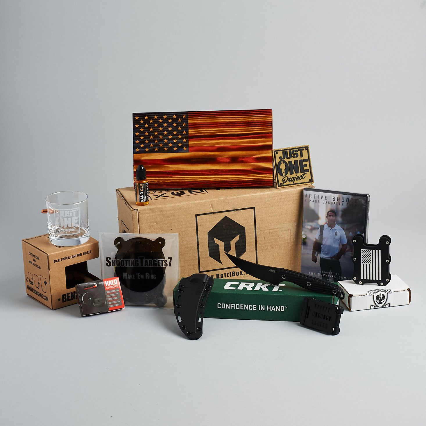 The 10 Best Survival Subscription Boxes of 2020