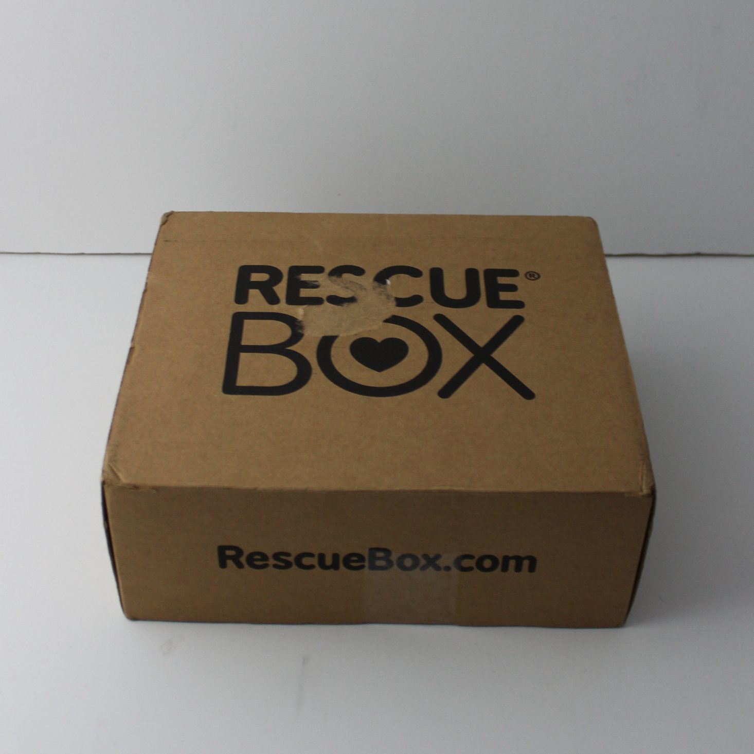 RescueBox Dog Review + Coupon – July 2018