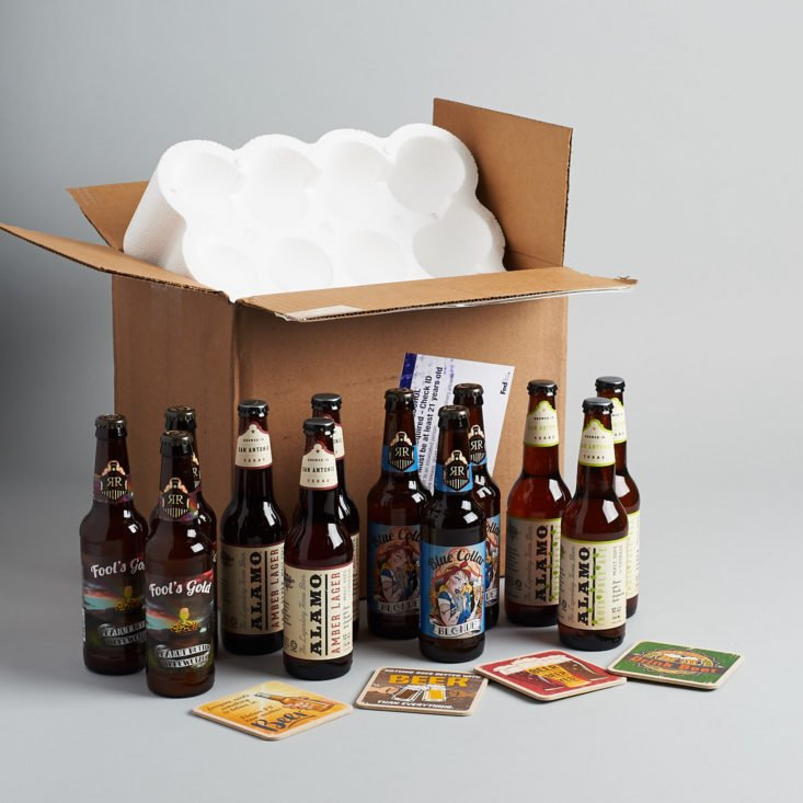 craft beer all items