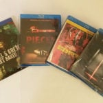 Horror Pack Subscription Box Review + Coupon – June 2018