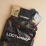 Loot Socks Subscription by Loot Crate Review + Coupon – August 2018
