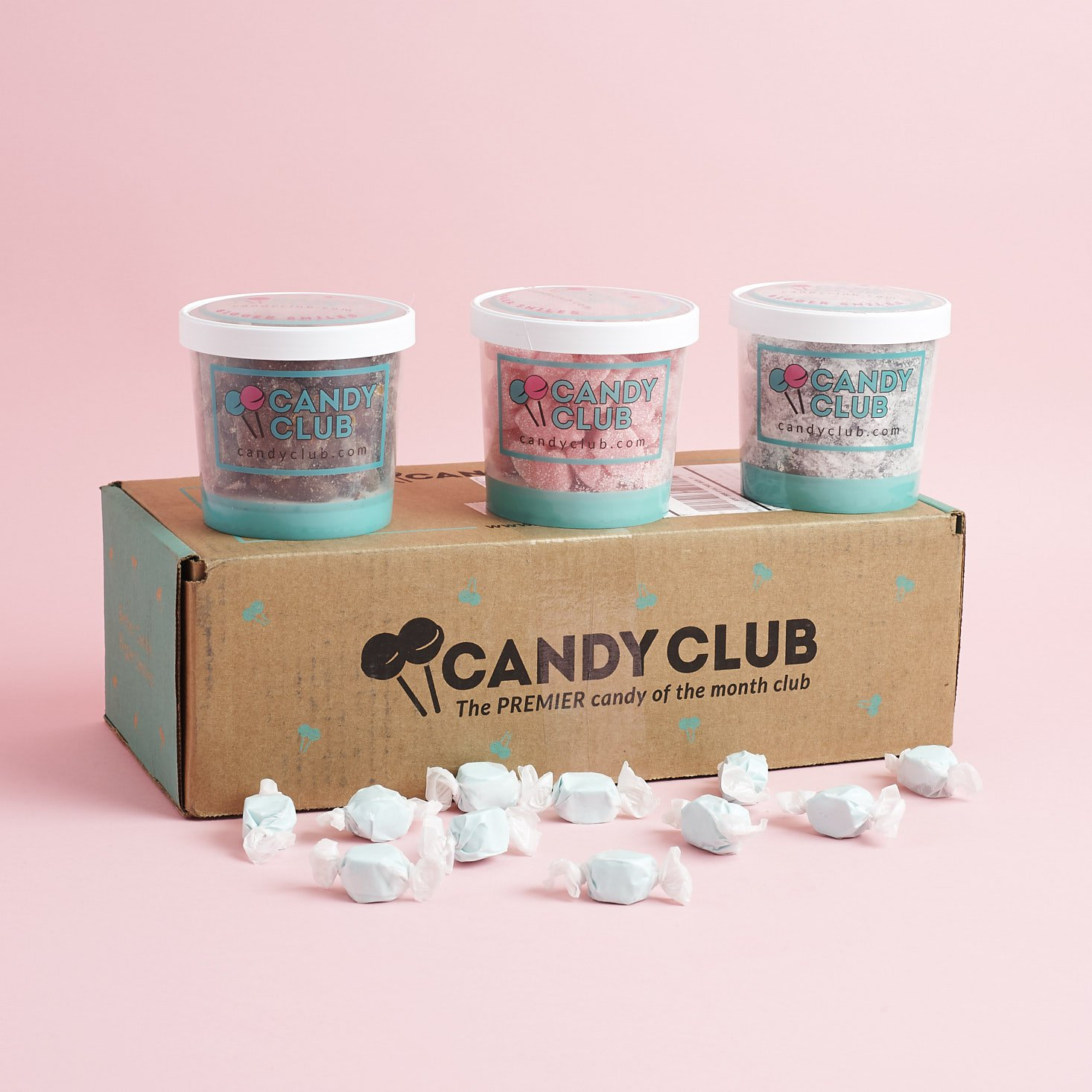 Candy Club Deal – 70% Off Your First Box!